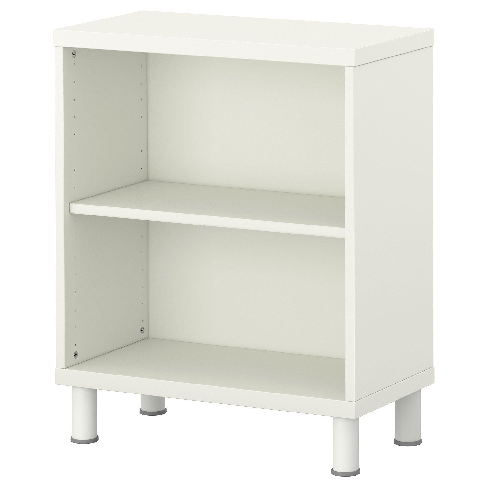 STUVA Úložná kombinácia s policou - IKEA
