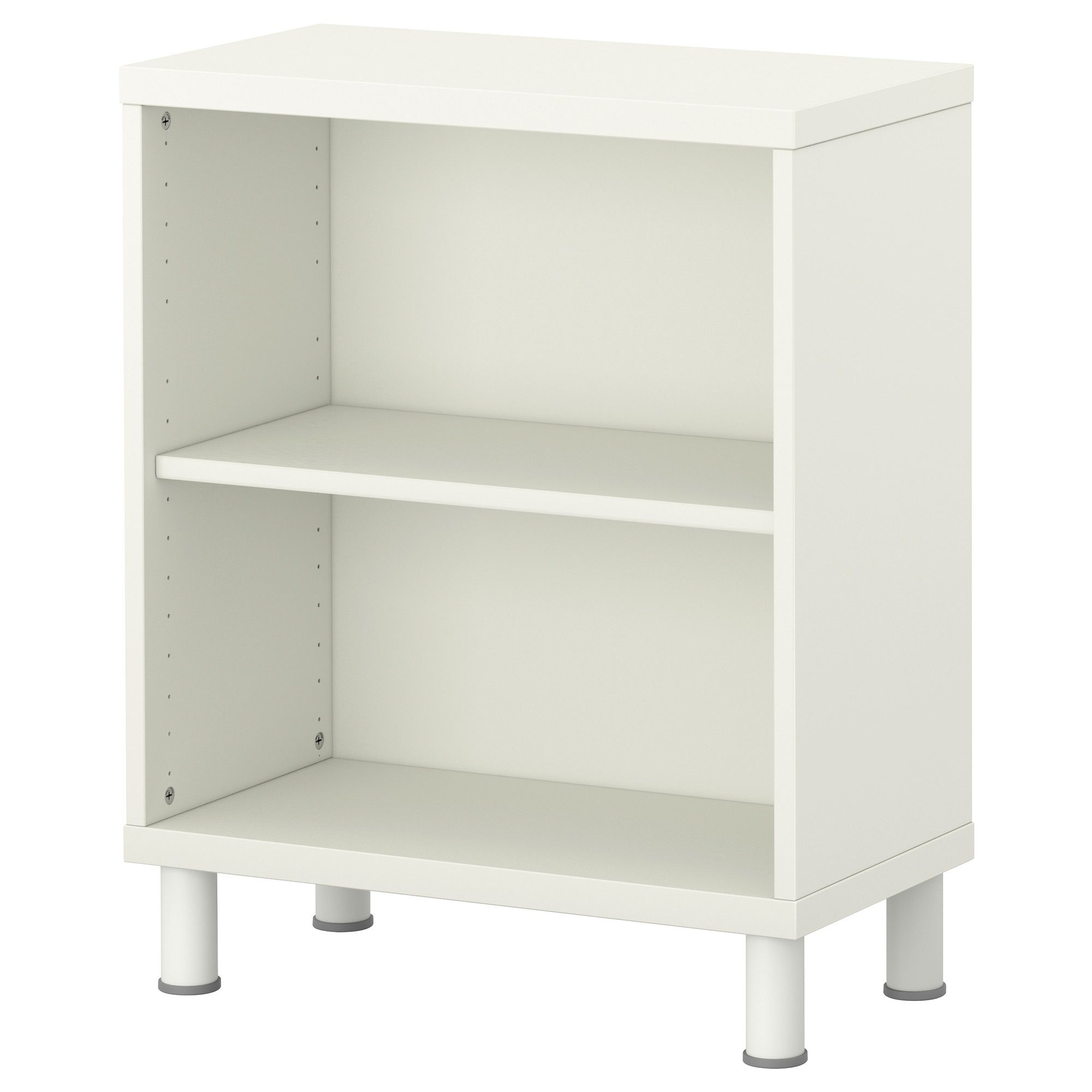 STUVA Storage bination with shelf IKEA $44 Simple open