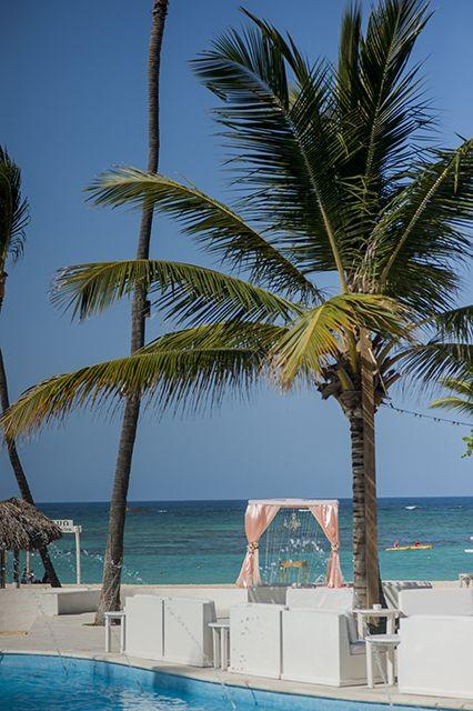 Pin Von Kukua Weddings Punta Cana Auf Wedding Ceremonies In Kukua