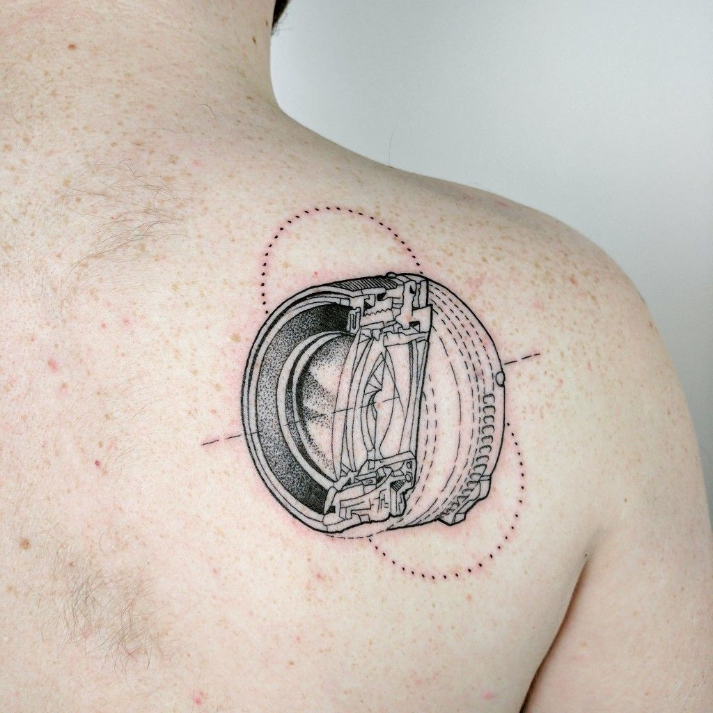 Tattoo Chest Diagram Explore Schematic Wiring Blank Human Body Of A Lens Skin Art Pinterest And Rh Com