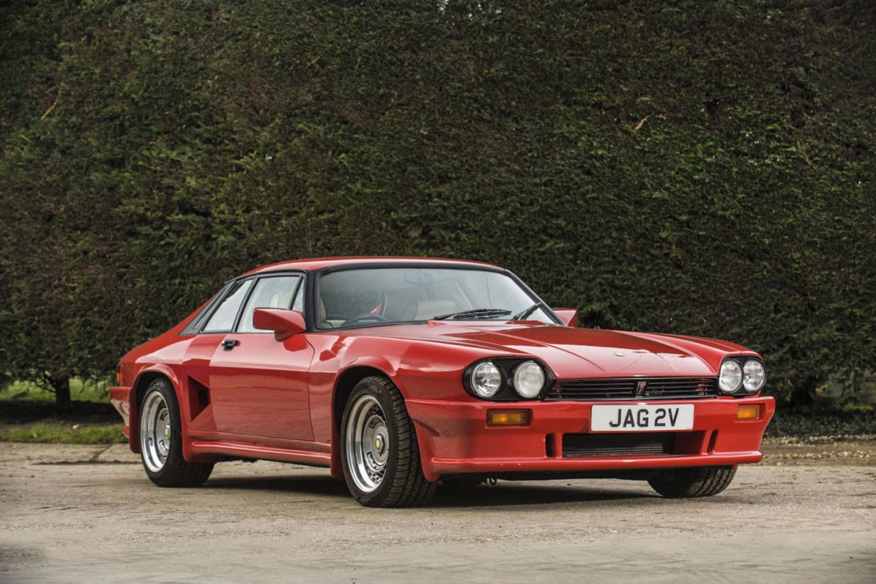 Real Car Guys : Jaguar