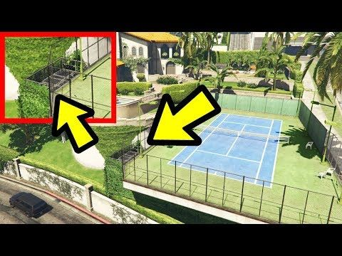 Have You Seen Michael S Hidden Base In Gta 5 Youtube Gta 5 Gta Gta V Secrets