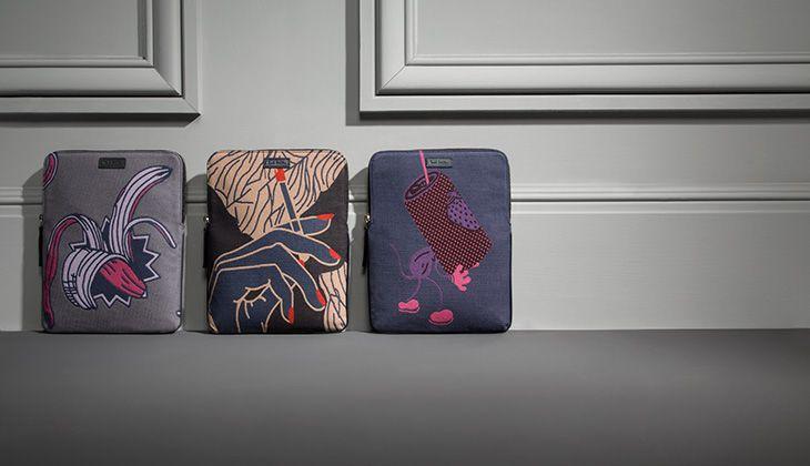507c6021dcec Paul Smith Men's   Pop Prints   Men Bags - Bolsos Hombre - Cuero ...