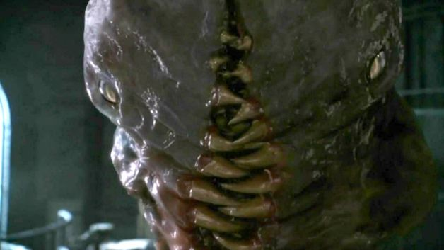 Dream Catcher Movie movie dream catcher Google Search Aliens Monsters 16
