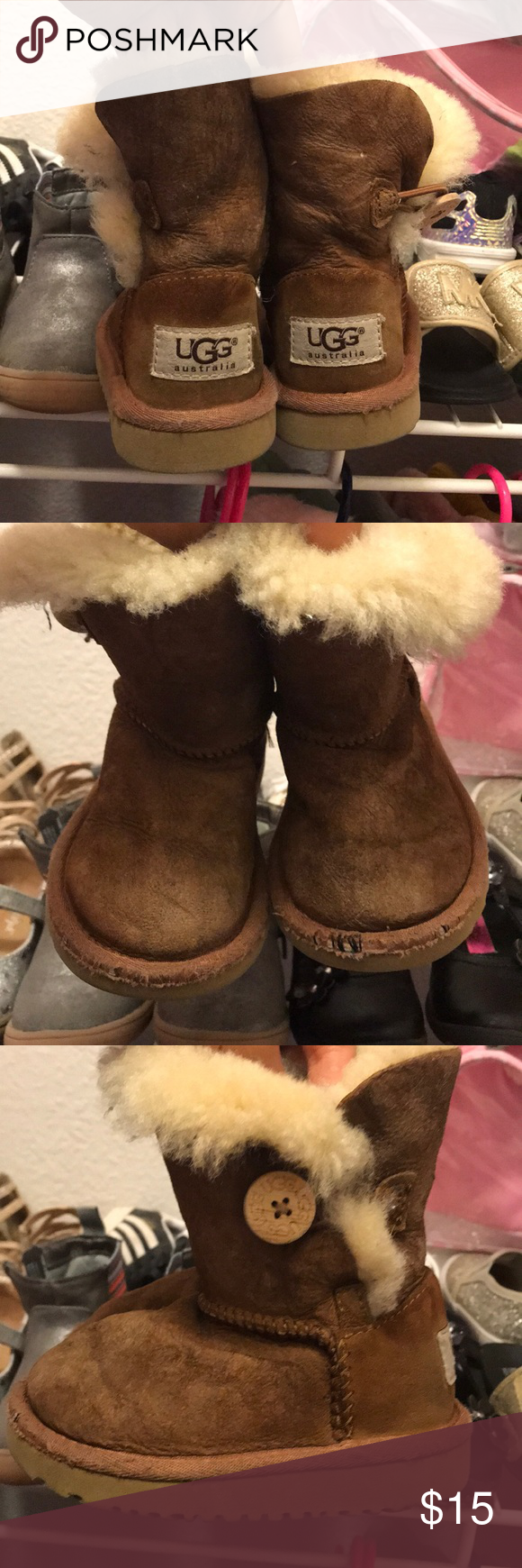 6C uggs   Uggs, Shoes boots uggs, Boots
