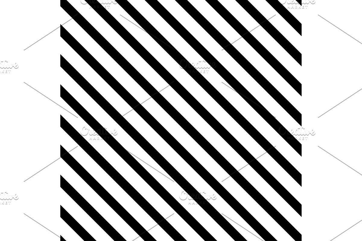 Black And White Diagonal Stripes In 2020 Diagonal Stripes Black And White Geometric Background
