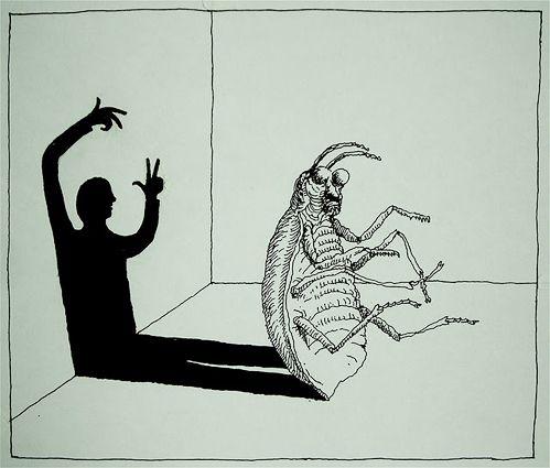 The Metamorphosis (Kafka)?