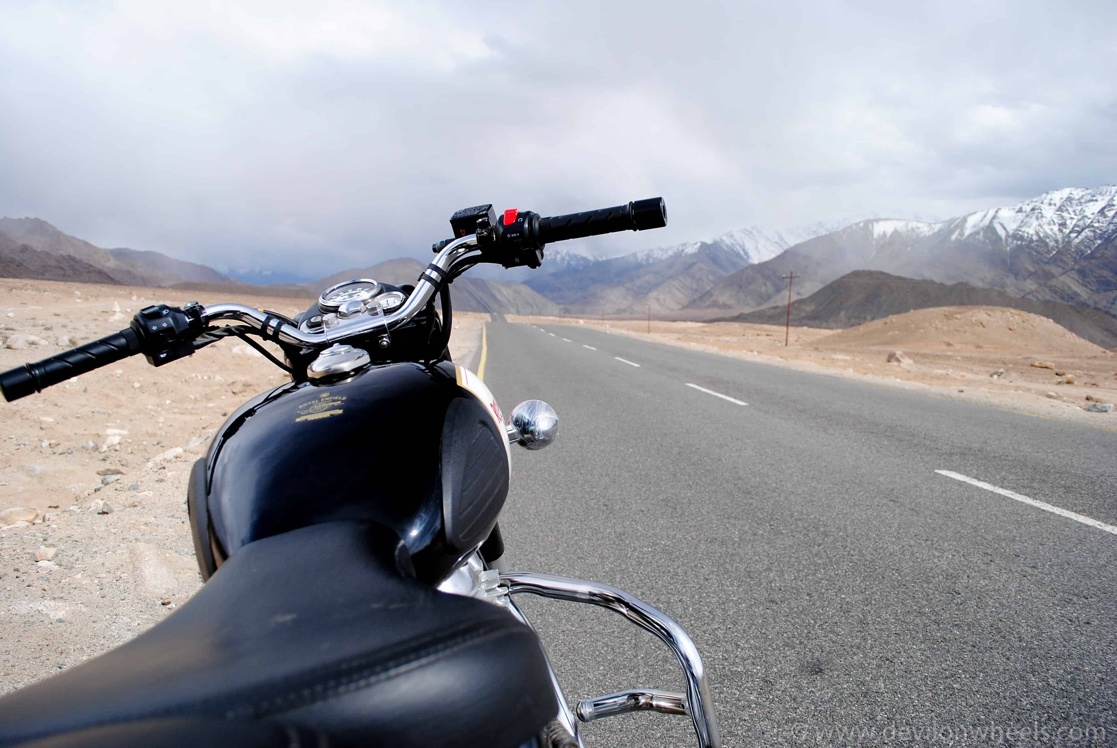 Top 5 Important Tips To Rent Bike In Leh Ladakh And Ride With