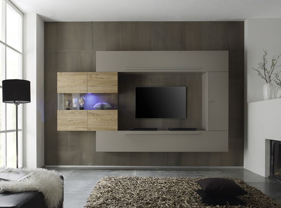 Lcmobili ~ Lc mobili modern wall unit line 2 $2 069.00 byty pinterest