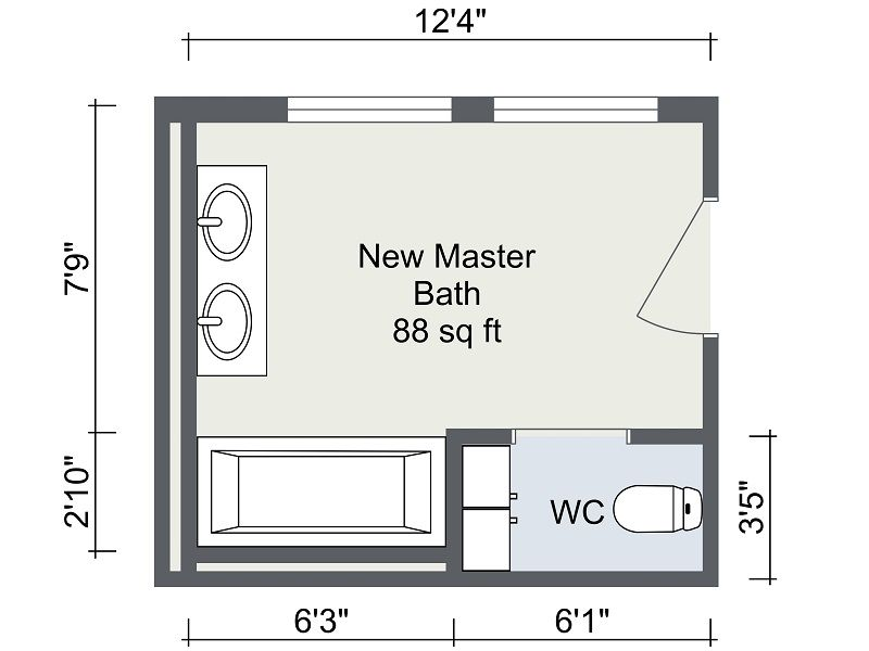 With RoomSketcher Itu0027s Easy To Create Professional Floor Plans,  Completely Personalized To Meet Your Needs