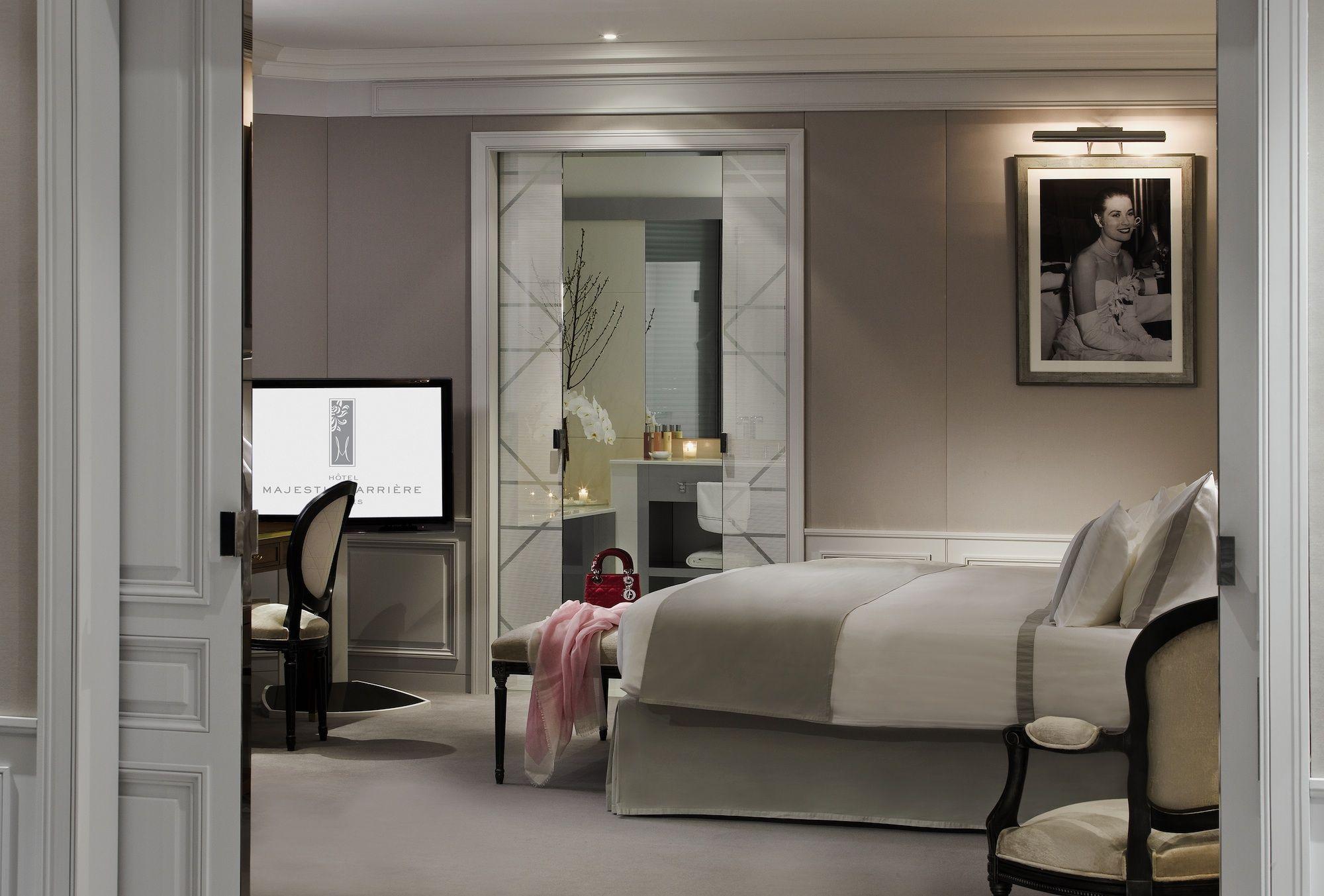 » Hôtel Majestic Barrière - Cannes, France