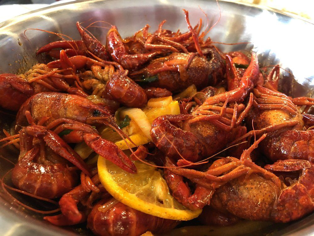 Craving Viet Cajun Crawfish Check Out These 15 Houston Area
