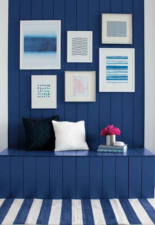 Into The Blue Paint Color Collection From Nautica Paint Walls