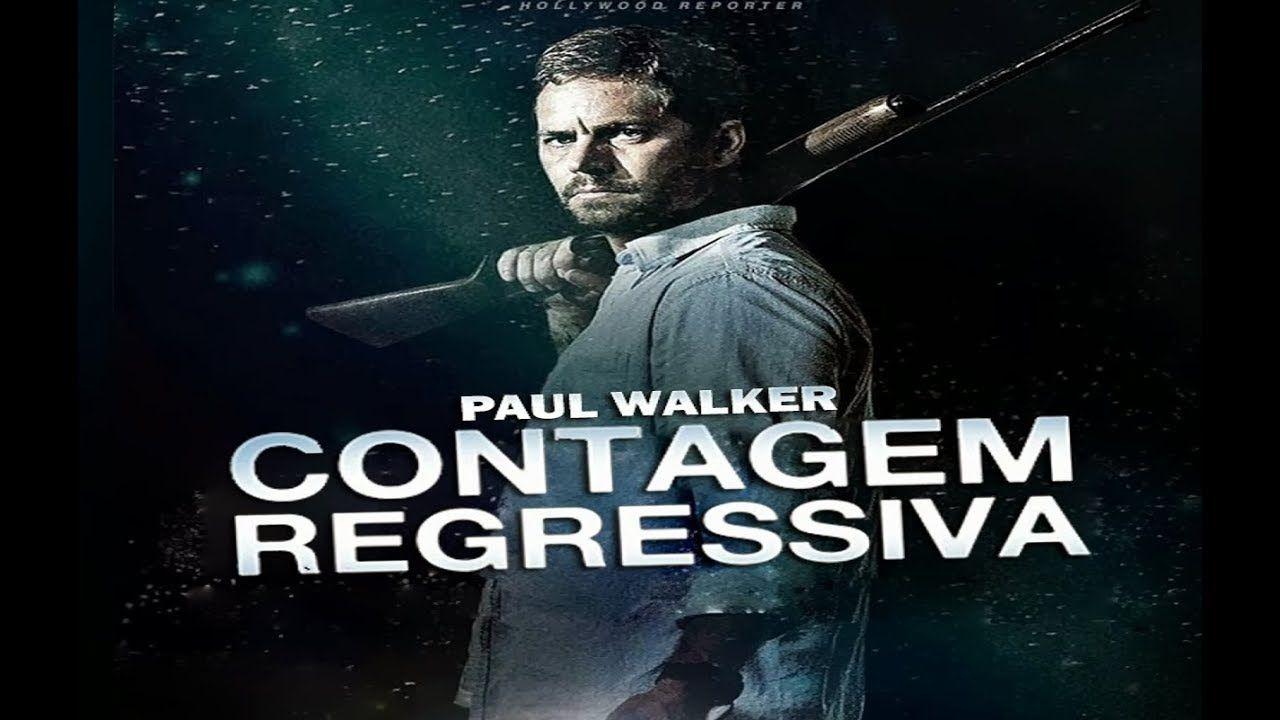 Paul Walker Contagem Regressiva Filme Dublado Com Imagens