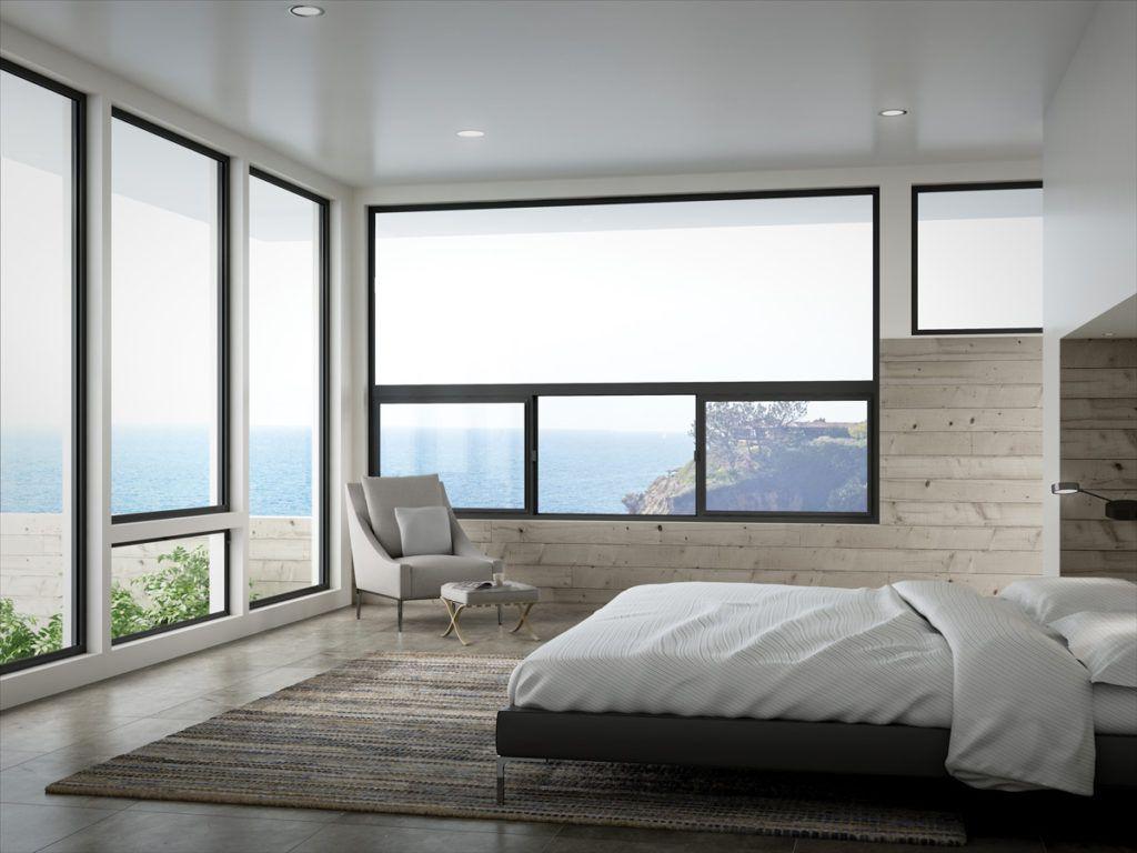 All About Windows Cedar Hill Farmhouse Bedroom Window Design