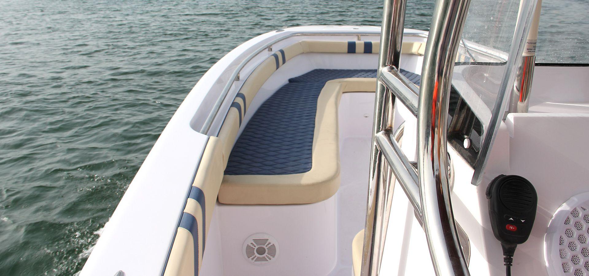 Power boat manufacturer Boat Sales Dubai Power boats