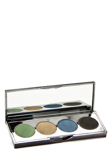 Eyeshadow Palette - Smokey by Lotus Cosmetics on @HauteLook