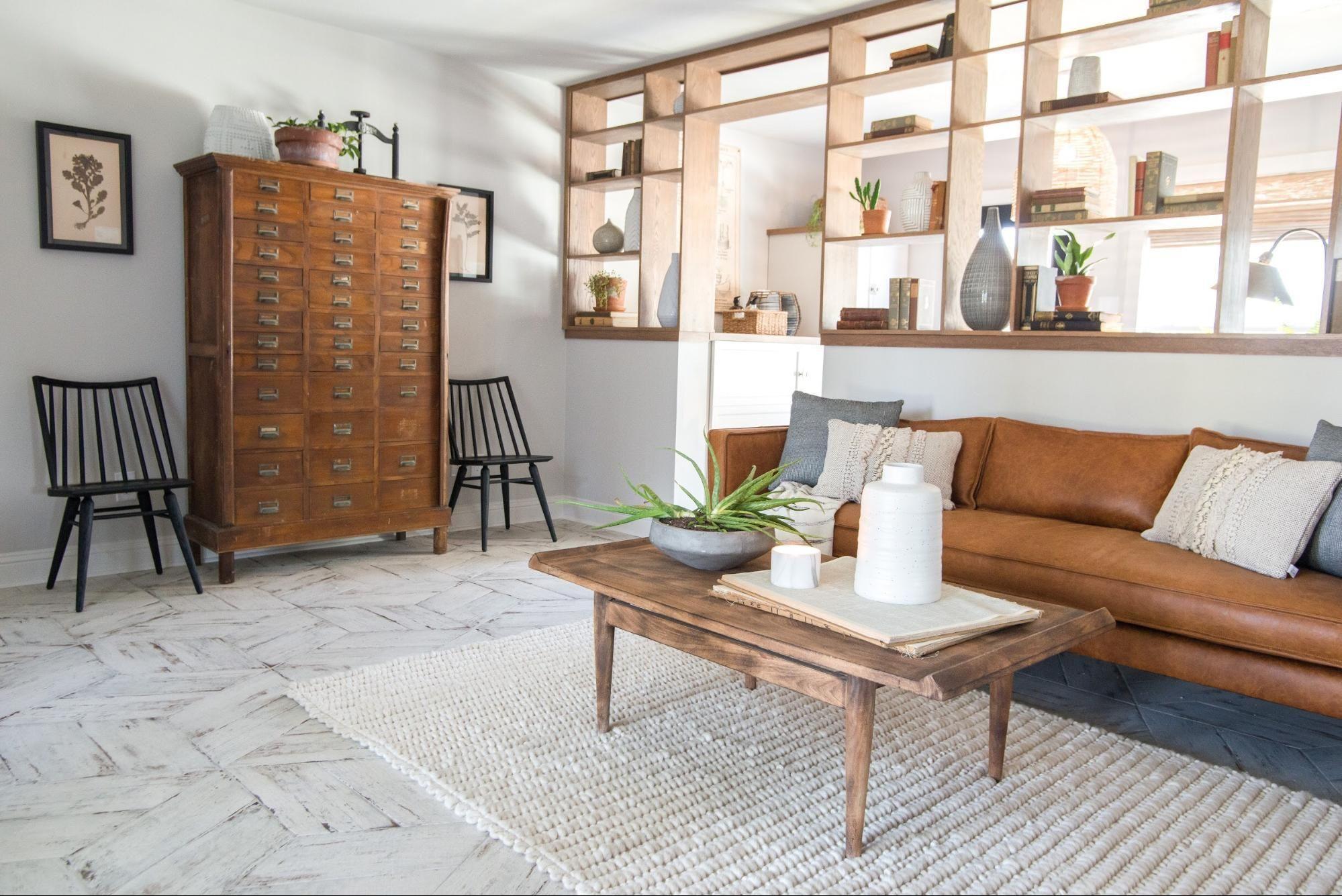 Fixer Une Tv Au Mur episode 5: season 5 in 2020   sunken living room, wall