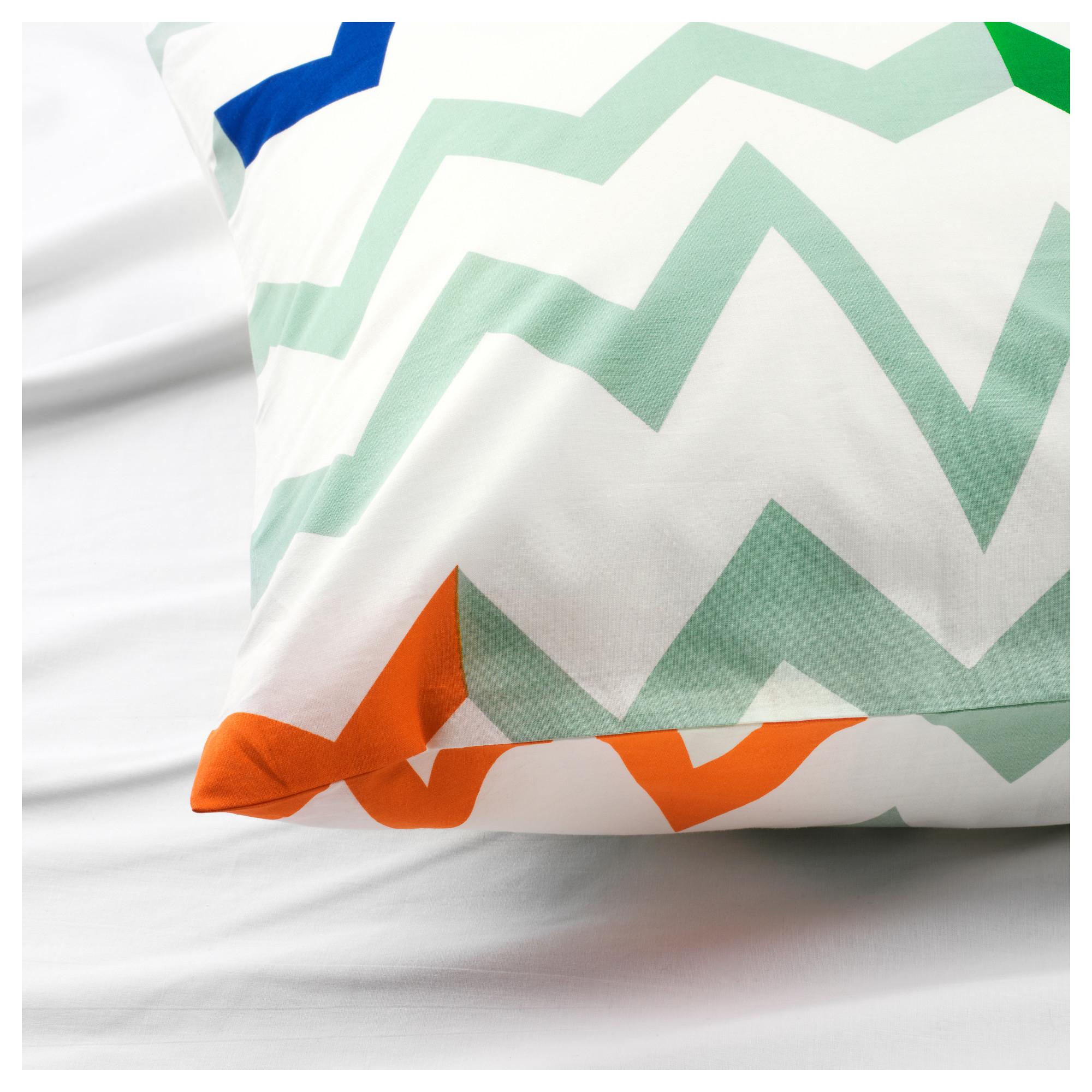 STILLSAMT Duvet cover and pillowcase(s
