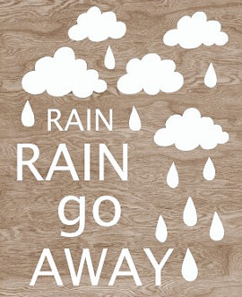 Angie S List Going To Rain Rain Go Away Rainy Day Quotes
