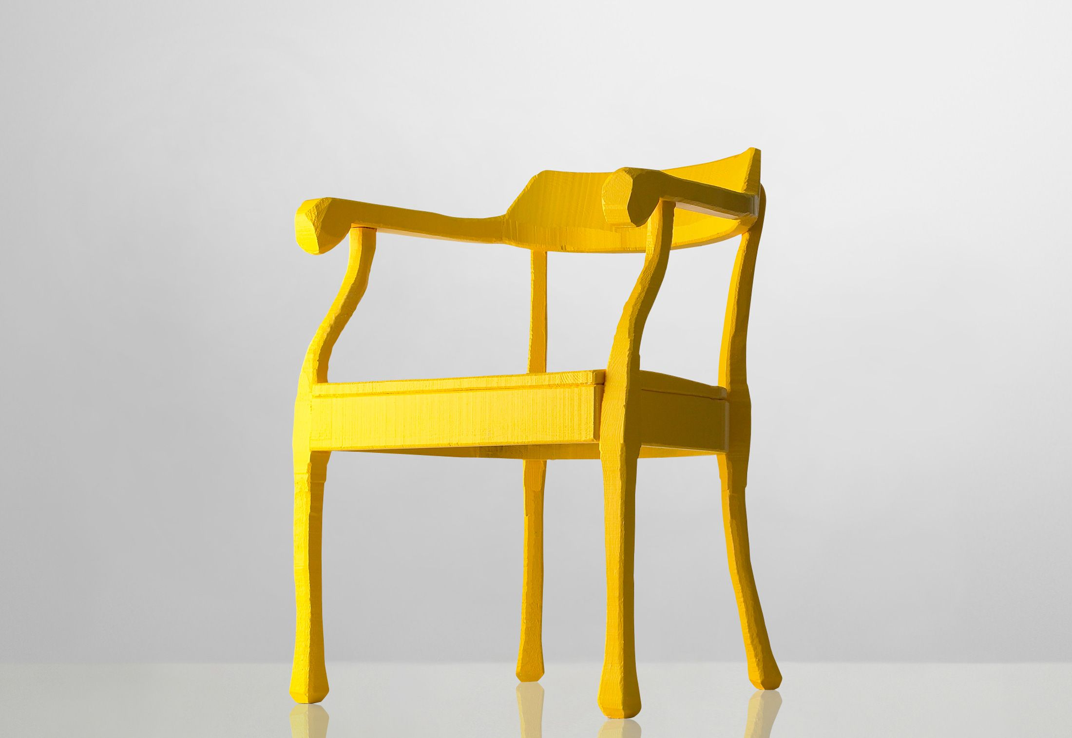 RAW chairs Muuto