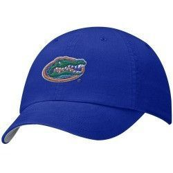 15c3510bd Nike Florida Gators Royal Blue Ladies Classic Campus Hat | Products ...