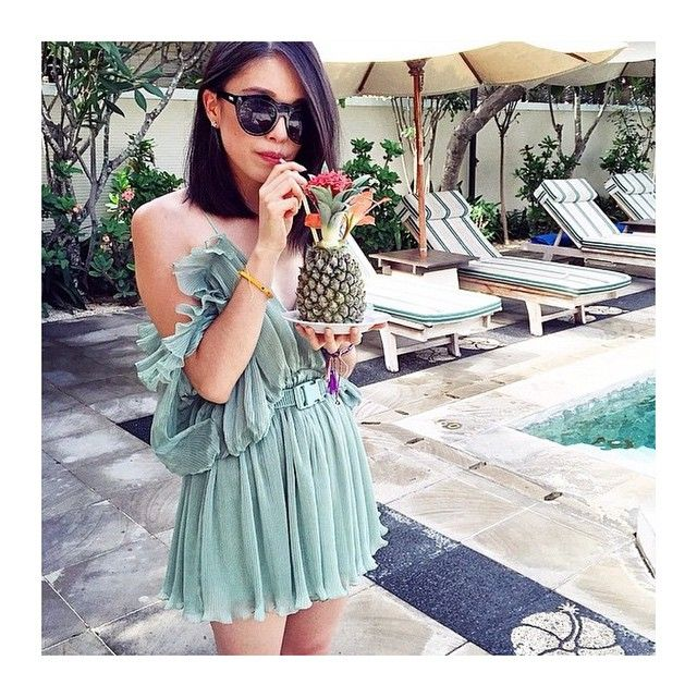 and amazing fashion blogger kisforkani in our