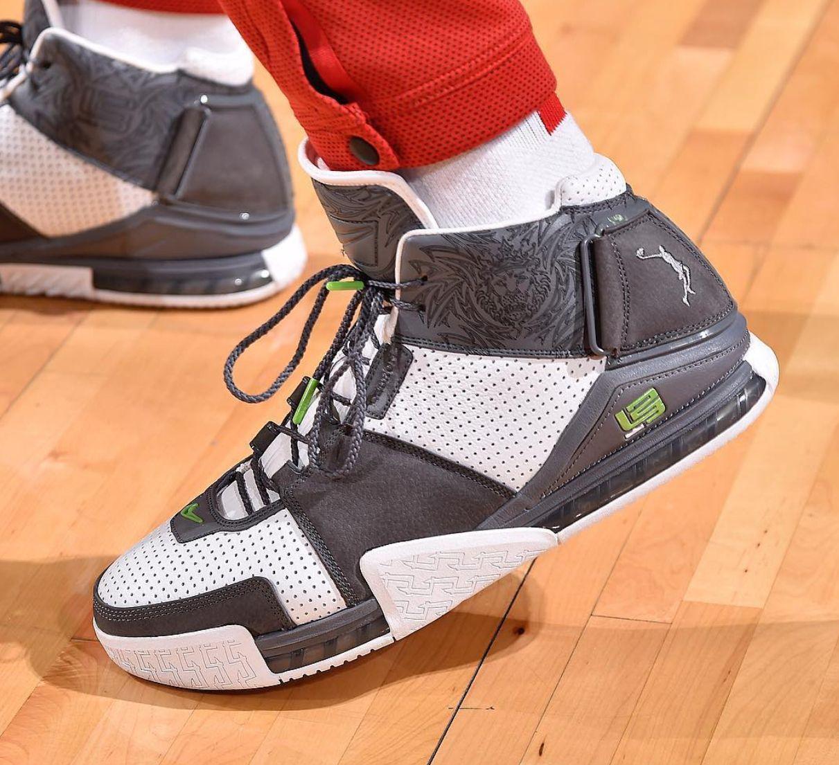 Pin by 4lb3rt0 on Scarpe da Basket | Nike air max 97 black, Nike ...