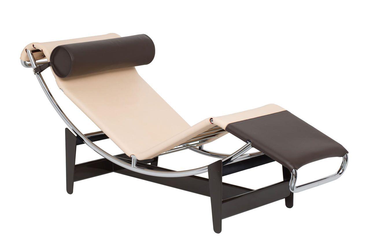 A Tribute Edition Lc4 Cp By Cassina And Louis Vuitton Design Chaise Longue Modern Furniture Dan Sofa Design