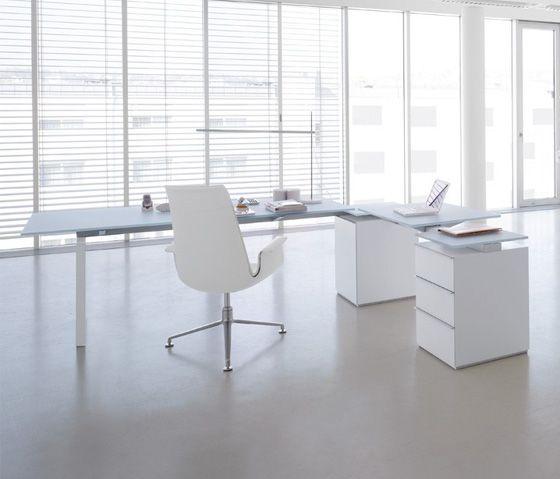 Walter Knoll Icon Office Desk Wolfgang Mezger Office Desk