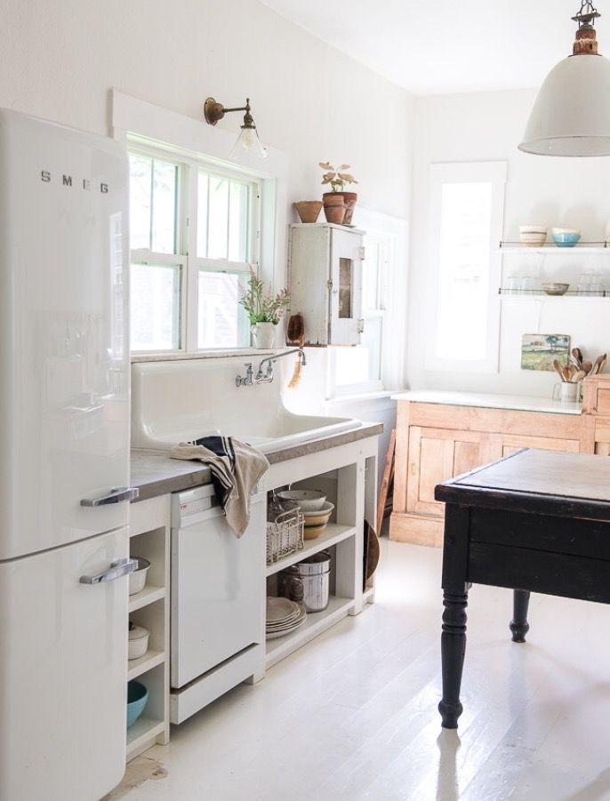 That sink! | Kitchen | Pinterest | Cocinas, Ideas y Decoración