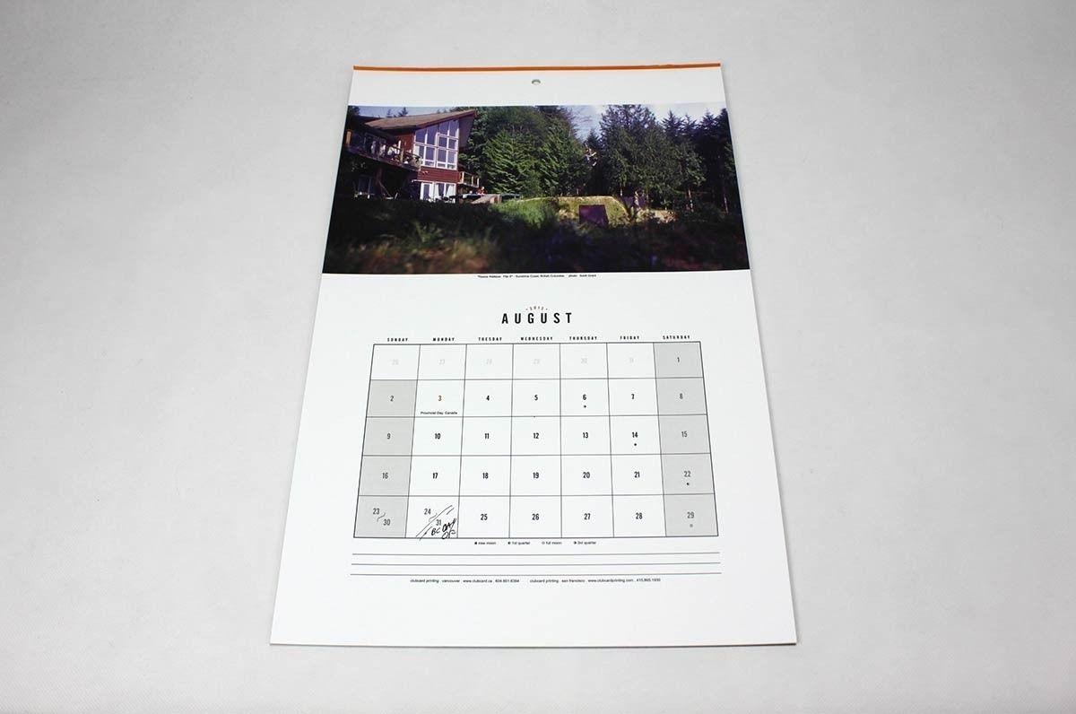 Calendar Printing Shop Near Me Print Calendar Personalised Calendar Custom Calendar