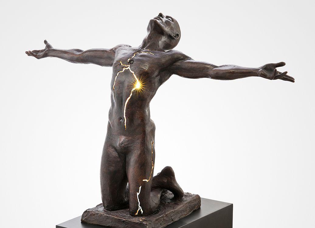 Paige Bradley Sculptures With Images Sculpture Famous