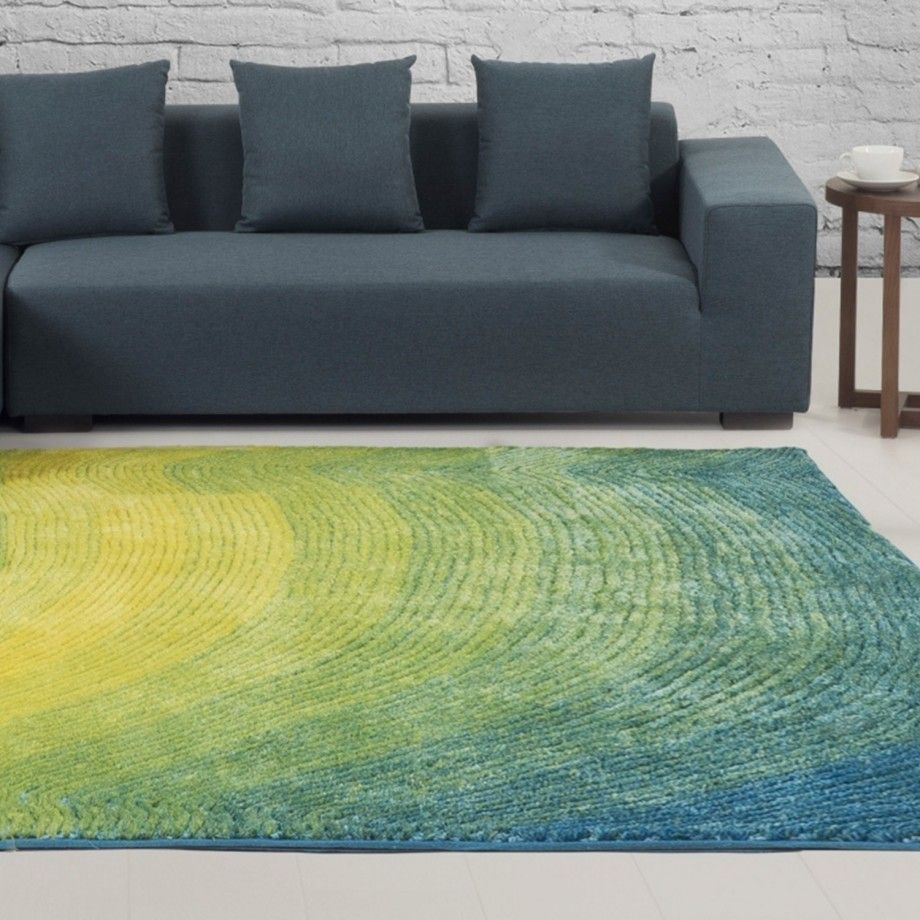 Expressive & Colourful Rug Design  by arteHome designed in Switzerland #MONOQI