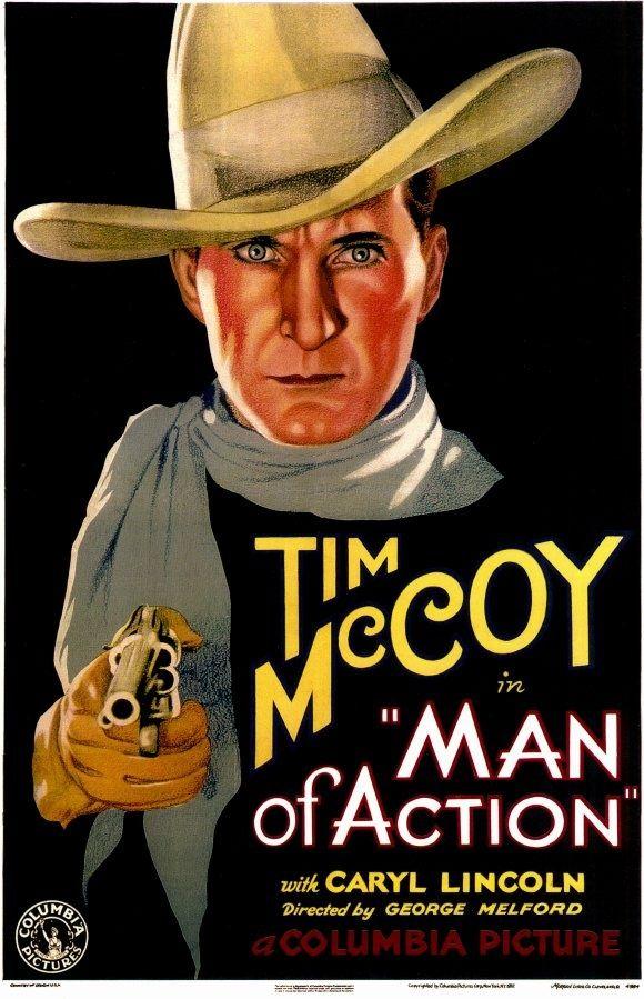 Col. Tim Mccoy | my western stars*** | Pinterest | TVs and Movie