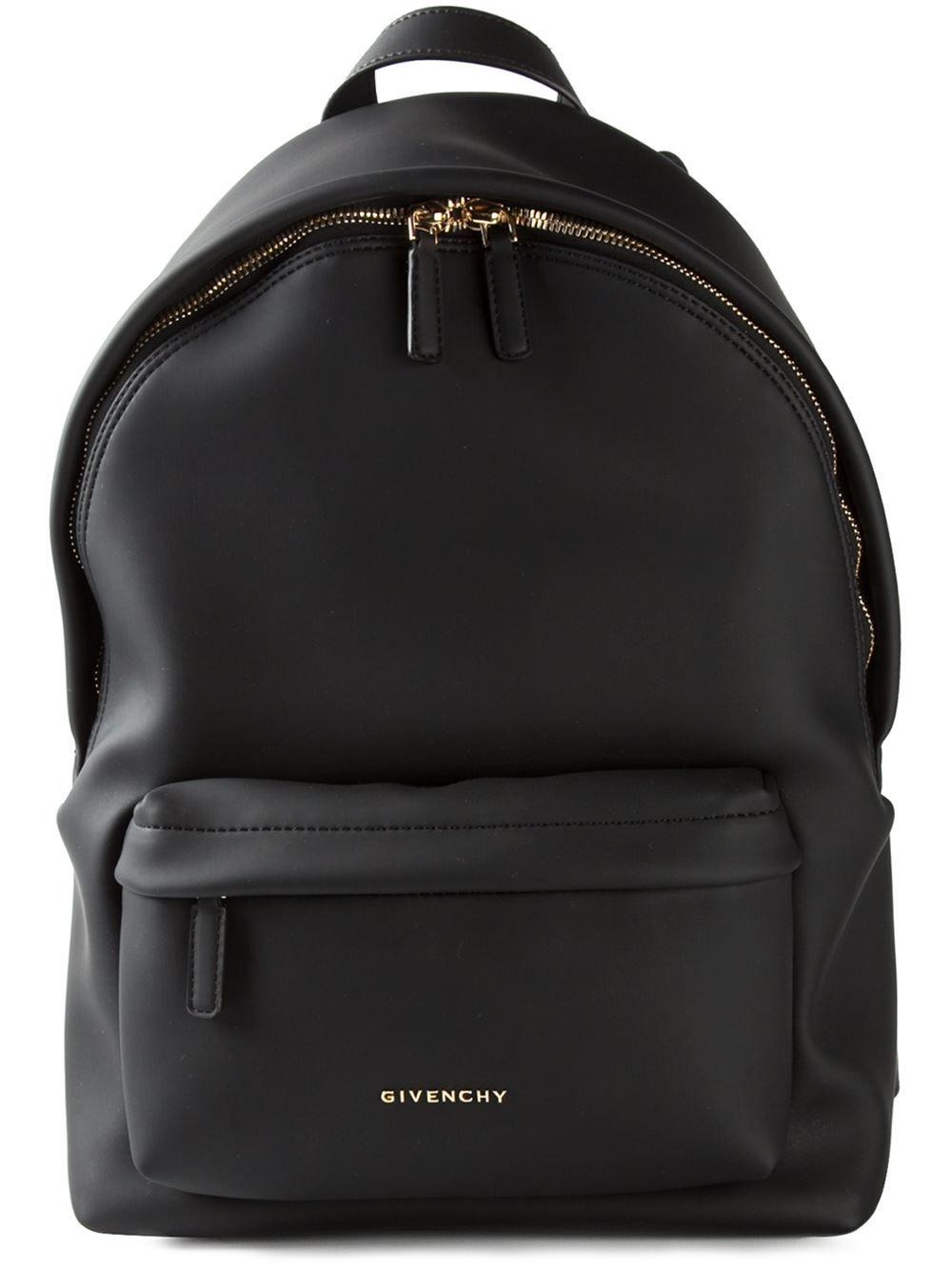 200c00366e3f Givenchy Classic Backpack - Dell oglio - Farfetch.com ...