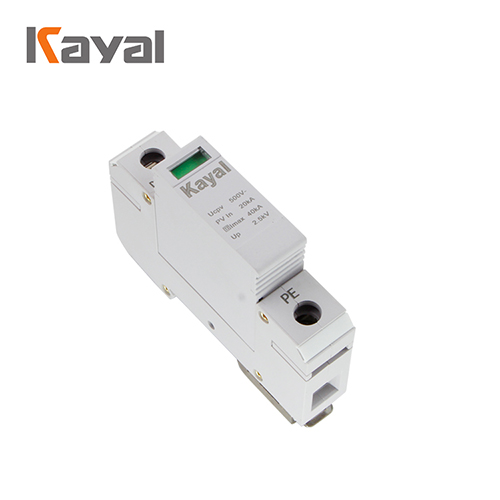 Dc Surge Protector China Kayal Electrical Surge Protector Protector Surge Protection