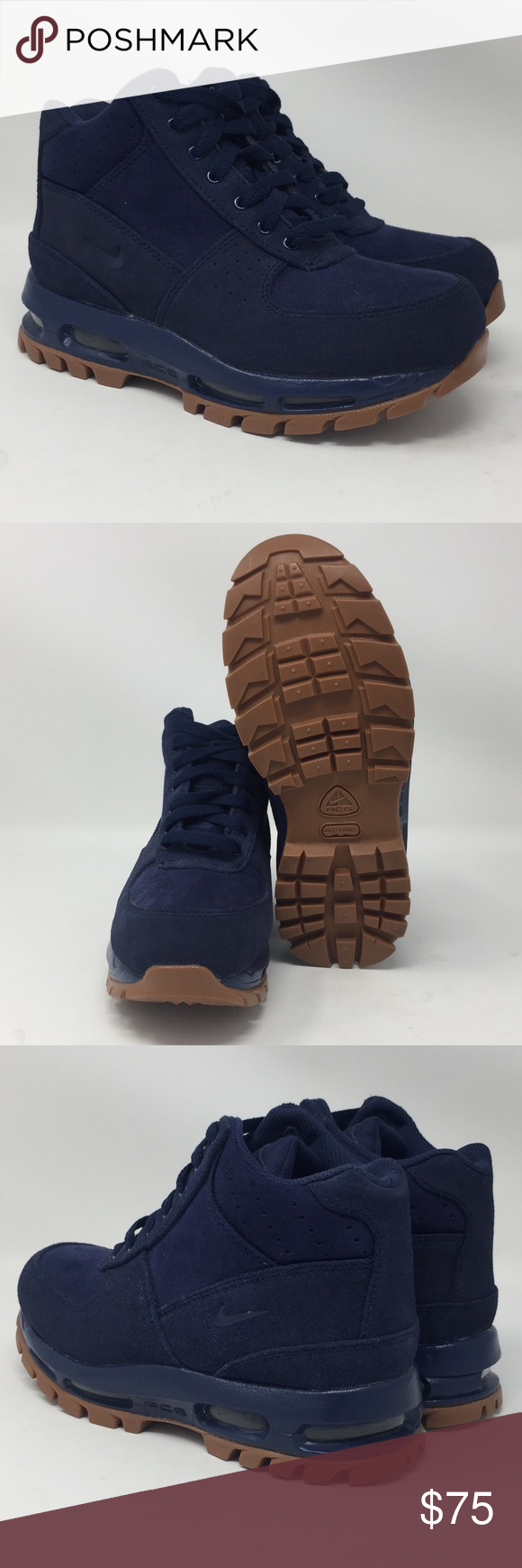 Nike ACG Boots Brand new. Nike ACG boots 4ac0cc02e75d