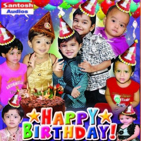 Happy Birthday To You Happy birthday mp3, Happy birthday