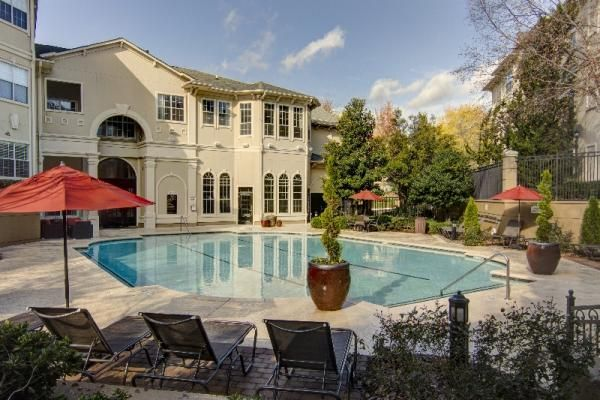 Tuscany At Lindbergh Ratings, Reviews, Map, Rents, And Other Atlanta  Apartments For