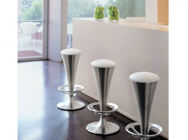 tabouret de bar ultra design