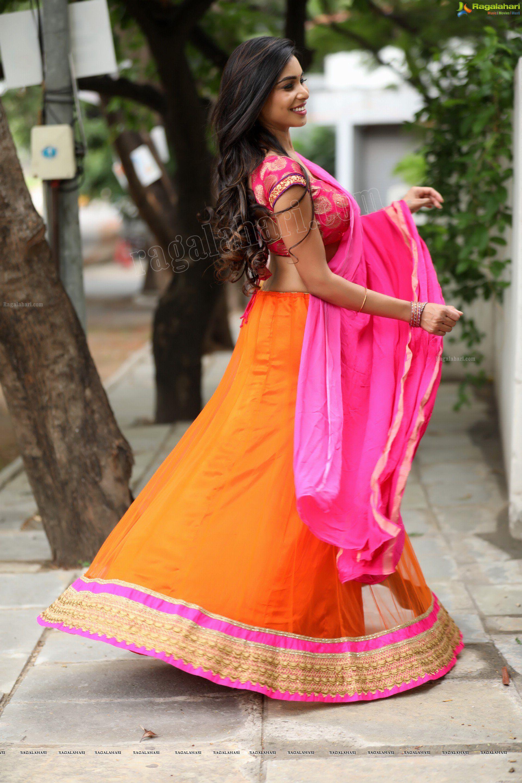 Sanjana Anne (Exclusive Photo Shoot) (High Definition