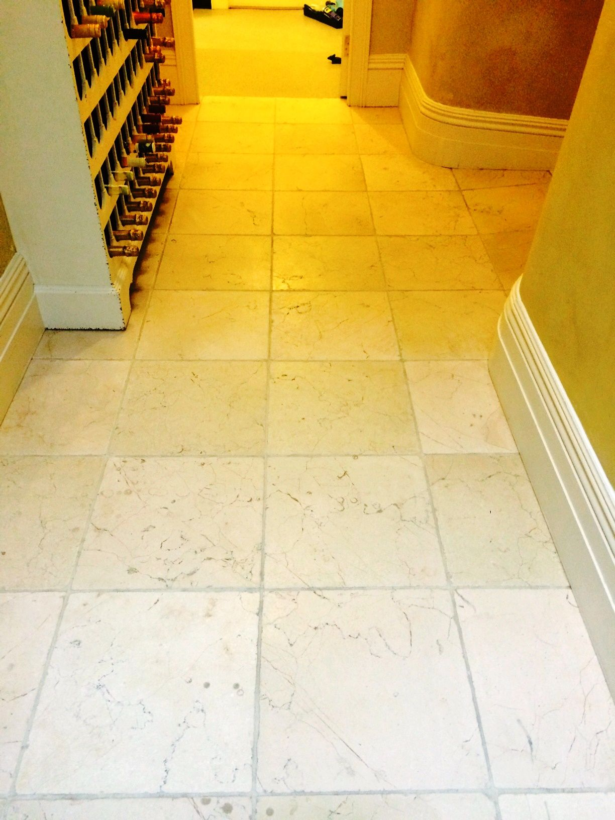 Pin On Limestone Tile Cleaning