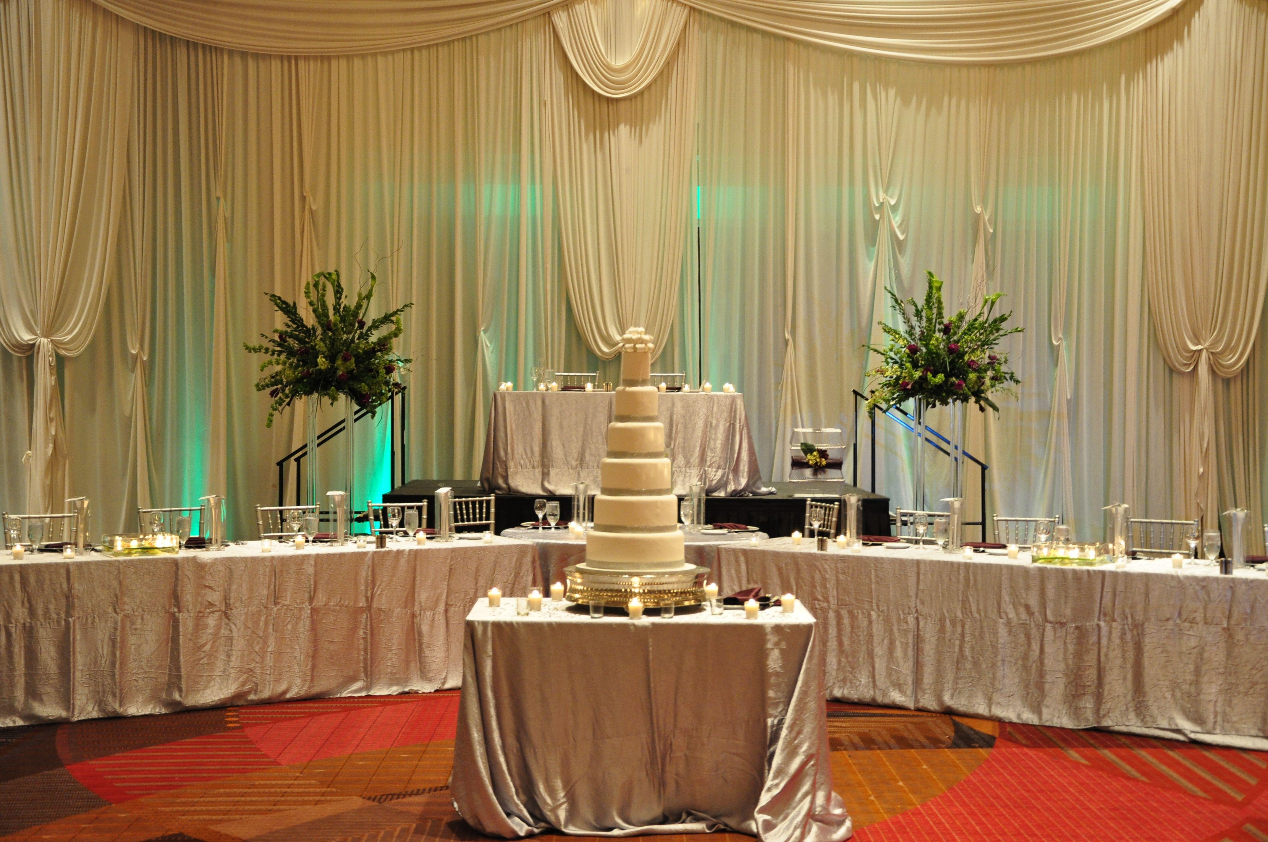 Wedding event background  dingbymp dingeventsbymp  Backdrops