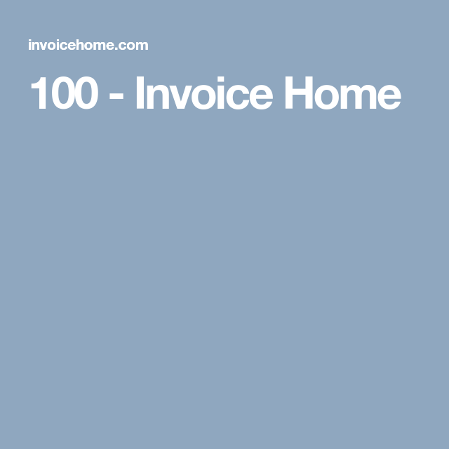 100 invoice home worded pinterest