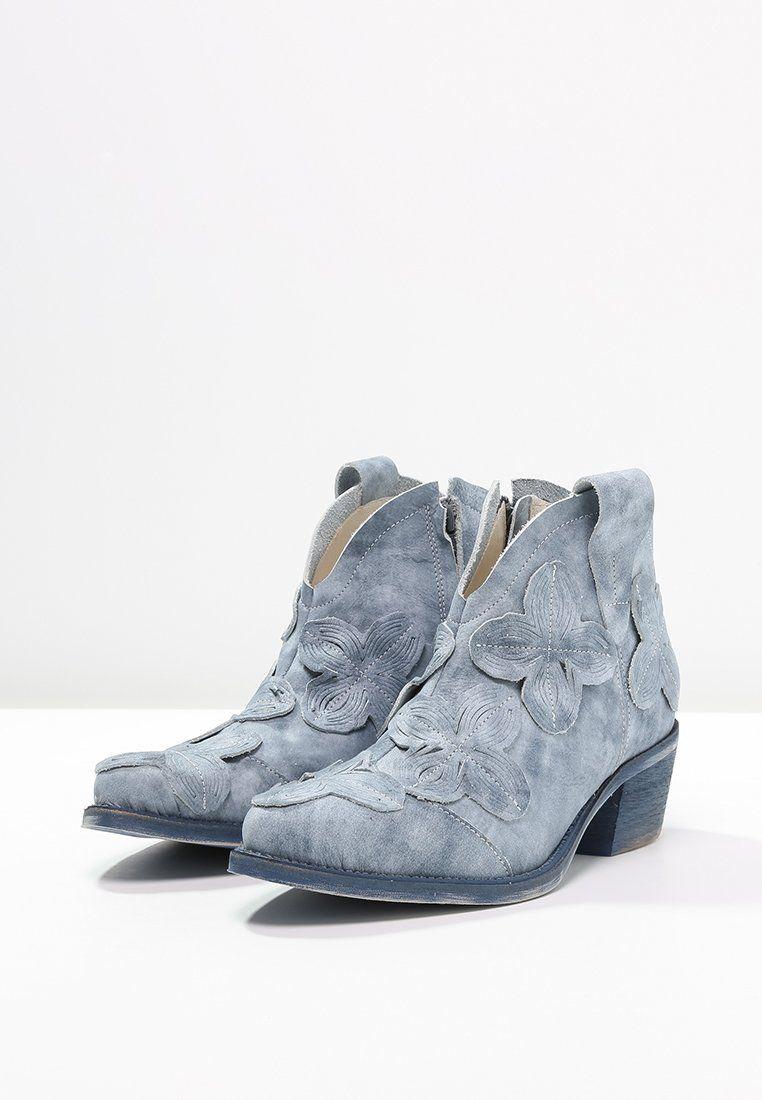 Black Bottines Cbedxo Santiags Jolene Dkode Belove Zalando Shoes CBQoeWdErx