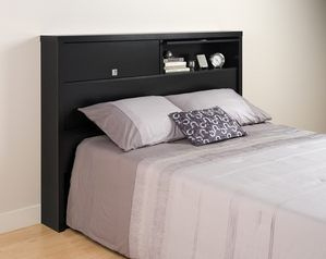 Series 9 Designer 2 Door Full / Queen Headboard