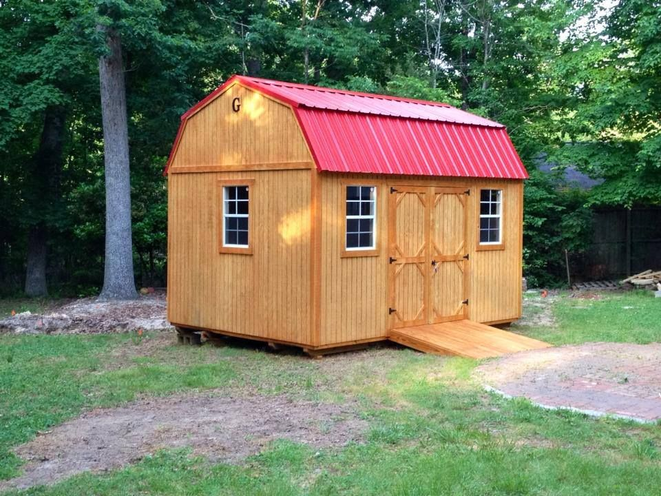 Building from East Carolina Unlimited, LLC. | Portable ...