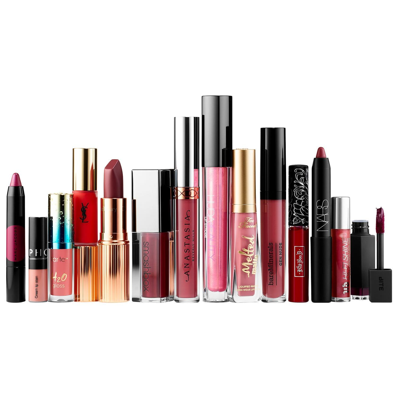Shop Sephora Favorites' Give Me More Lip at Sephora. A