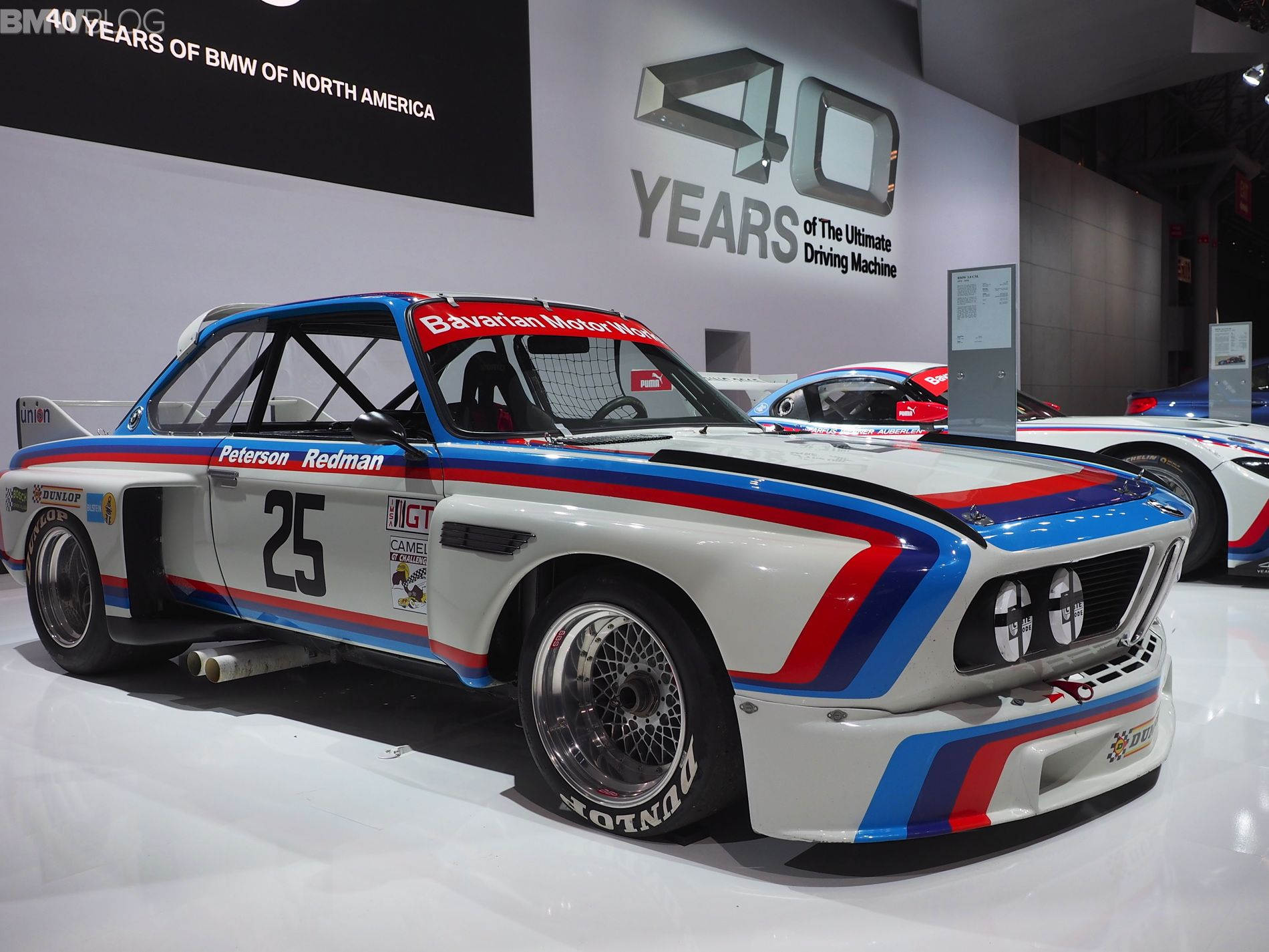 Pin By Bmwblog On Bmw Bmw Classic Cars Race Cars Bmw Cars